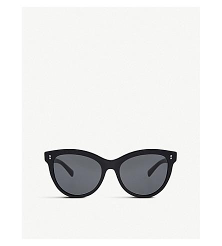 VALENTINO Va4013 cat-eye sunglasses (Black