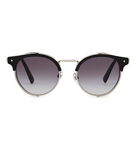 VALENTINO Va2008z Phantos sunglasses (Matte+silver