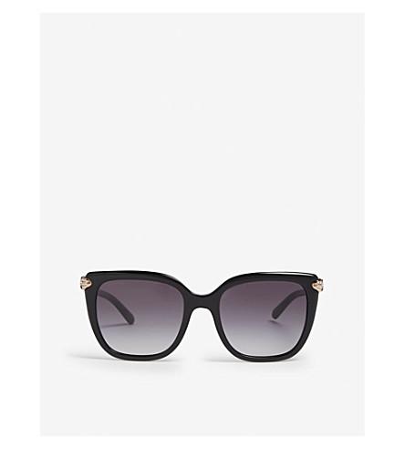 Bvlgari Square Bvlgari Frame Sunglasses Bv8207 Bv8207 55g6RScw4