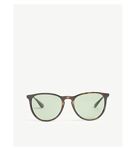 eb8ade7cd3 RAY-BAN - RB4171 Erika pilot-frame sunglasses