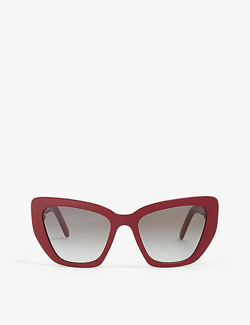 PRADA PR08V 眼镜框太阳镜