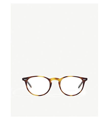 f881b9551aa OLIVER PEOPLES Riley-r phantos sunglasses (Brown