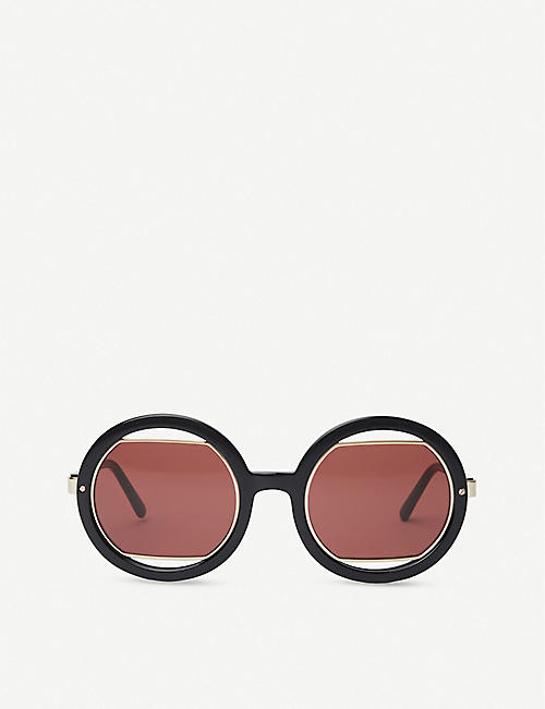 a9f885df7ff MARNI - Sunglasses - Accessories - Womens - Selfridges
