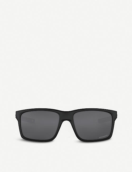 OAKLEY OO9264 Mainlink square-frame sunglasses