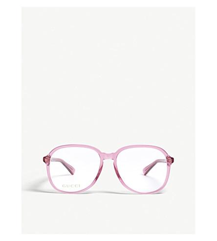 GUCCI GG0259O optical glasses