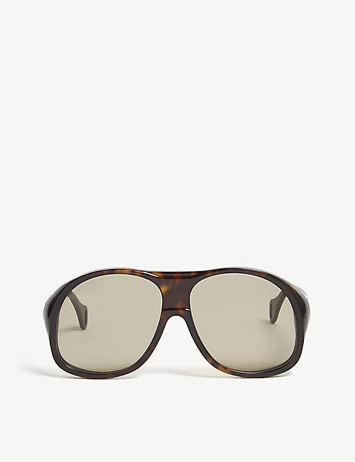GUCCI - Sunglasses - Accessories - Womens - Selfridges | Shop Online