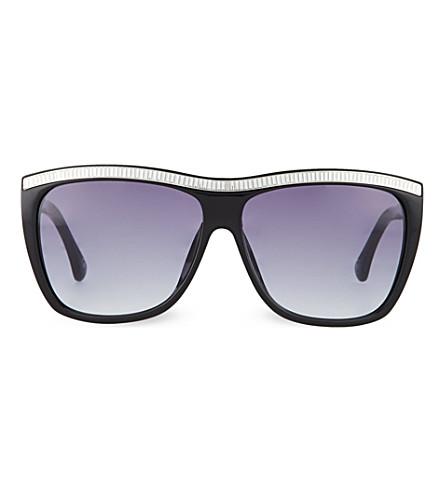 MICHAEL KORS M2884S Miranda sunglasses (Black