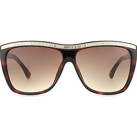 MICHAEL KORS Miranda sunglasses (Tortoise