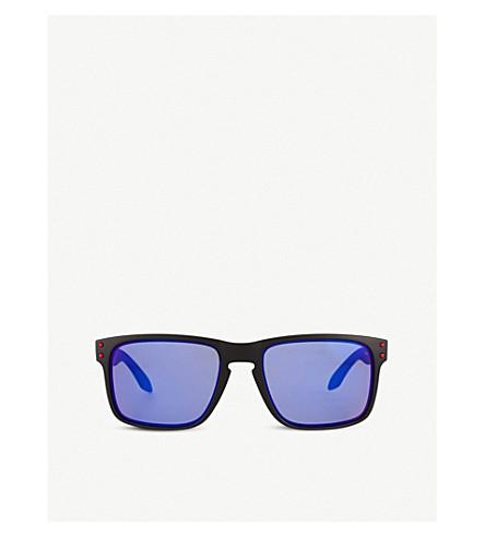 OAKLEY Holbrook sunglasses (Matte+black