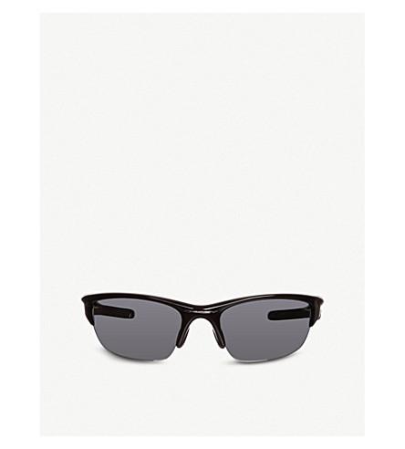 OAKLEY Carbon Blade sunglasses OO9144 (Polished+black