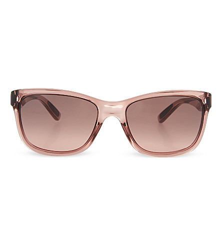 OAKLEY Forehand square sunglasses (Rose+quartz