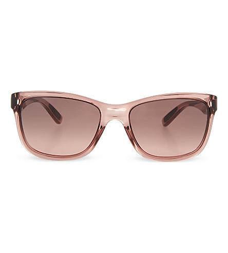 OAKLEY Forehand square sunglasses (Rose+quartz
