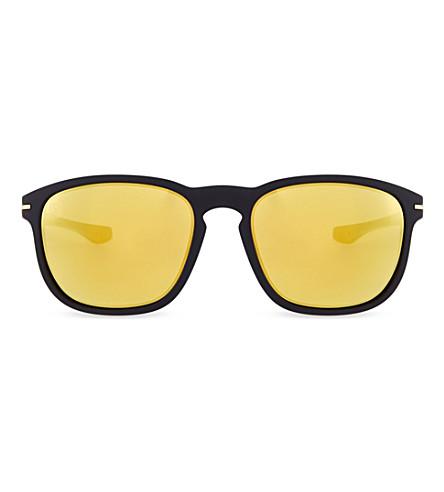 OAKLEY Enduro OO9223 sunglasses (Matte+black