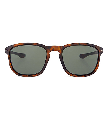 OAKLEY Enduro OO9223 sunglasses (Matte+brown+tortoise