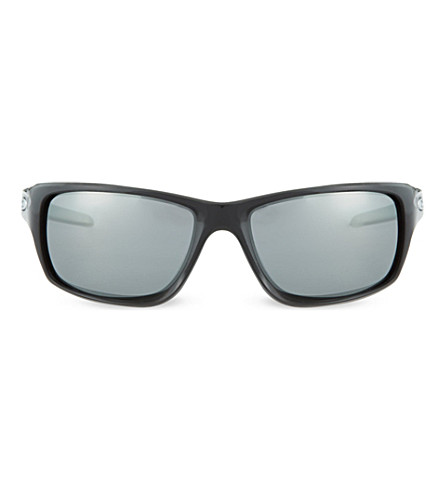 OAKLEY Canteen OO9225 sunglasses (Polished+black