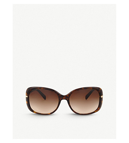 f4cd243967c1 PRADA - Havana sunglasses
