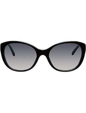 TIFFANY Tiffany Hearts™ cat-eye sunglasses
