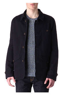 TED BAKER Cotton jacket