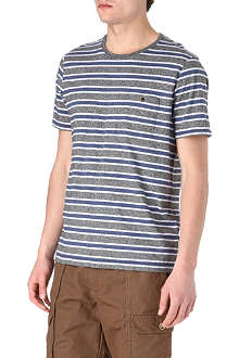 TED BAKER Whatnow striped t-shirt