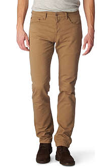 TED BAKER Slim fit chinos