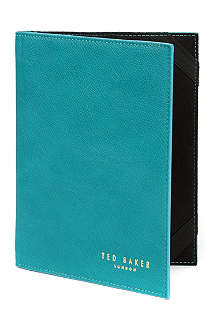 TED BAKER Wefold digital book case