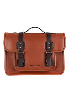 TED BAKER Skoling satchel bag