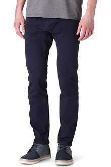 TED BAKER Sewchey slim-fit tapered jeans