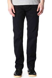 TED BAKER Sleaman slim-fit straight jeans