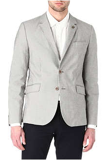 TED BAKER Striped blazer