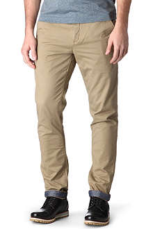 TED BAKER Slim-fit chinos