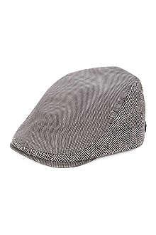 TED BAKER Tibbitt flat cap