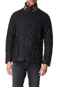 TED BAKER Quilted jacket