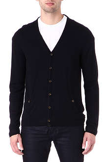 TED BAKER Button-up cardigan