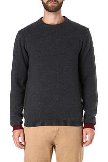 TED BAKER Amiss colour blocked jumper