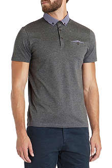 TED BAKER Dazzler polo shirt