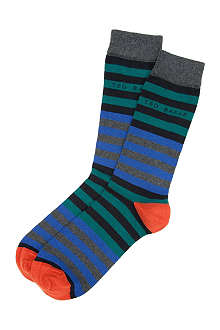 TED BAKER Havit striped socks