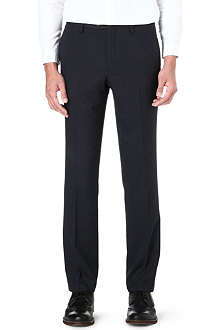 TED BAKER Crepe trousers