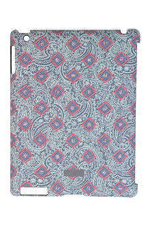 TED BAKER Bigtim printed iPad case