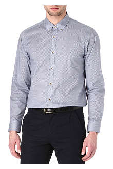 TED BAKER Elvied shirt
