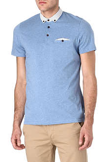 TED BAKER Ocnaut polo shirt