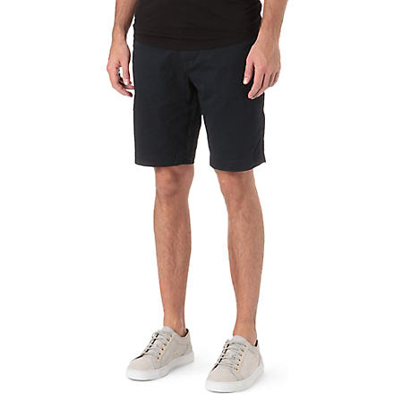 TED BAKER Kreacha chino shorts (Navy