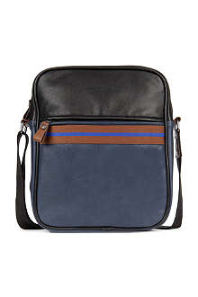 TED BAKER Miquel flight bag
