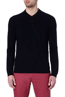 TED BAKER Harvel knit jumper