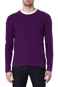 TED BAKER Kales textured jumper