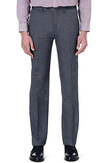 TED BAKER Tantro wool trousers