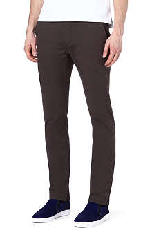 TED BAKER Mordord slim-fit chinos