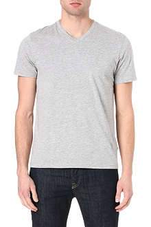 TED BAKER Barvhat v-neck t-shirt