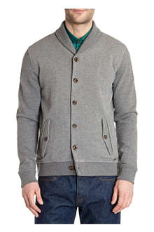 TED BAKER Berden shawl neck cardigan