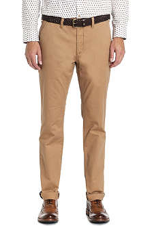 TED BAKER Goblinn regular-fit chinos