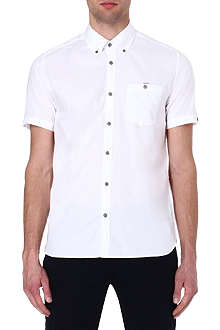 TED BAKER Keenan Oxford shirt